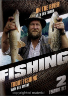 Fishing: On The River & Trout Movie