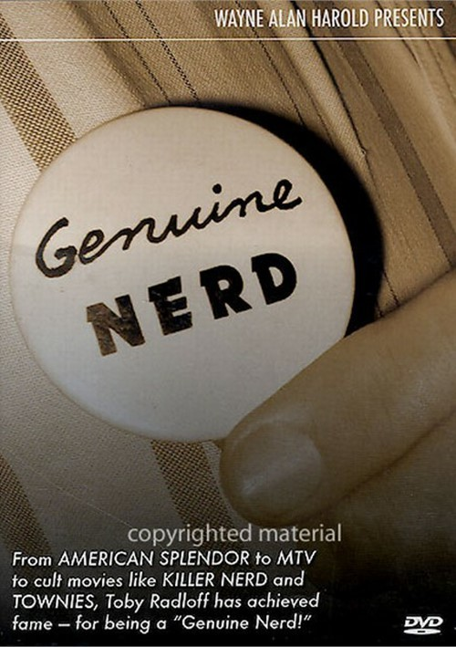 Genuine Nerd Movie