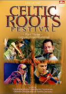 Live At The Celtic Roots Festival: Part Three Movie