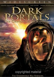 Dark Portals: The Chronicles Of Vidocq Movie