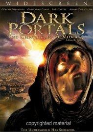 Dark Portals: The Chronicles Of Vidocq Movie