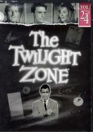 Twilight Zone, The: Volume 24 Movie