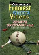 Americas Funniest Home Videos: Sports Spectacular Movie