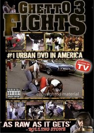 Ghetto Fights 3 Movie