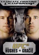UFC 60: Matt Hughes Vs. Royce Gracie Movie