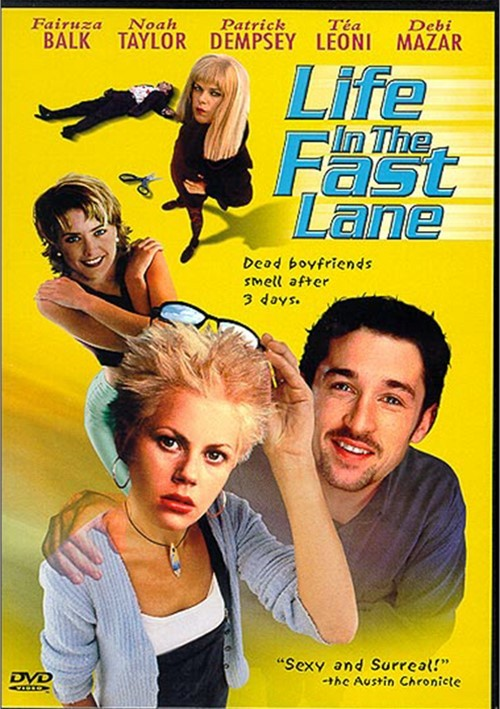 Life In The Fast Lane Movie
