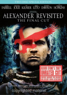Alexander Revisited: The Final Cut Movie