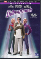 Galaxy Quest (DTS) Movie