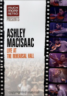 Ashley Macisaac: Live At The Rehearsal Hall Movie