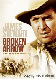 Broken Arrow Movie