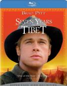 Seven Years In Tibet Blu-ray