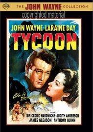 Tycoon Movie