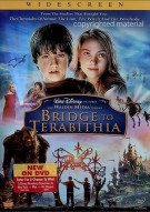 Bridge To Terabithia (Widescreen) Movie