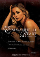 Emmanuelle Beart Collection Movie