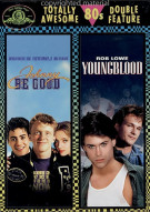 Johnny Be Good / Young Blood (Widescreen) (Double Feature) Movie