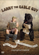 Larry The Cable Guy: Morning Constitutions Movie