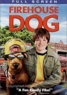 Firehouse Dog (Fullscreen) Movie
