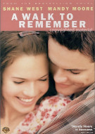 Walk To Remember, A / Chasing Liberty (2 Pack) Movie