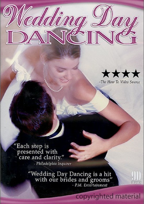 Wedding Day Dancing Movie