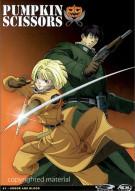 Pumpkin Scissors: Honor & Blood - Volume 1 Movie