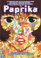 Paprika Movie