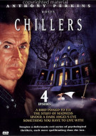 Chillers: Volume 3 Movie