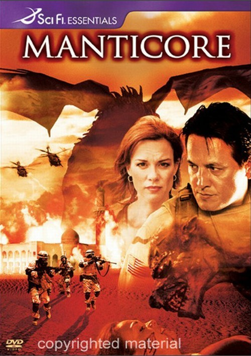 Manticore Movie