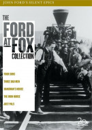Ford At Fox Collection, The: John Fords Silent Epics Movie