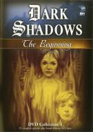 Dark Shadows: The Beginning - DVD Collection 4 Movie