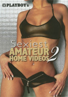 Playboy: Sexiest Amateur Home Videos 2 Movie