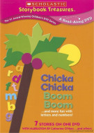 Chicka Chicka Boom Boom...And More Fun With Letters And Numbers! Movie