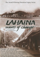 Lahaina: Waves Of Change Movie
