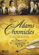 Adams Chronicles, The Movie