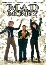 Mad Money Movie