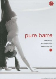 Pure Barre: Ballet, Dance & Pilates Fusion Movie