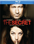 Secret, The Blu-ray