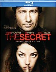 Secret, The Blu-ray