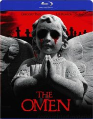 Omen, The Blu-ray