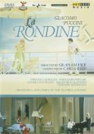 Giacomo Pucinni: La Rondine Movie