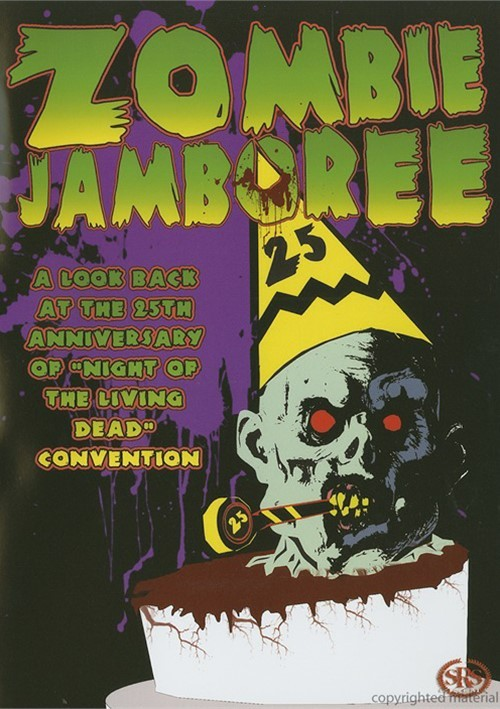Zombie Jamboree Movie