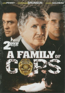 Family Of Cops Movie
