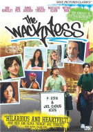 Wackness, The Movie