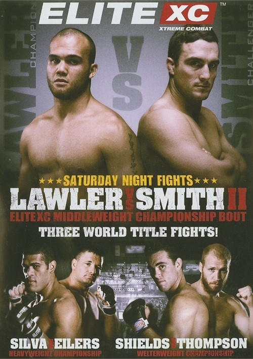 Elite XC: Lawler Vs. Smith II Movie