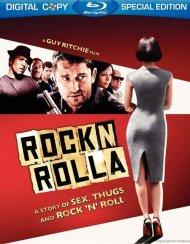 RocknRolla: Special Edition Blu-ray