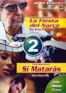 La Fiesta Del Narco (The Drug Lords Day) / Si Mataras (You Must Kill) (Double Feature) Movie