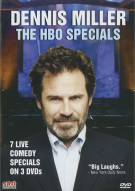 Dennis Miller: The HBO Comedy Specials Movie