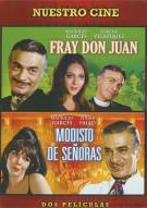 Fray Don Juan / Modisto De Senoras (Double Feature) Movie