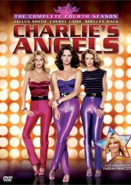 Charlies Angels: The Complete Fourth Season Movie