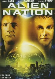 Alien Nation Movie