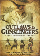 Outlaws & Gunslingers Movie